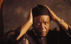 chi in igbo cosmology In 'chi in igbo cosmology', chinua achebe attempts to explicate aspects of the sacred worldview of the igbo through an analysis of the nature of chi, which he claims is central to igbo psychology 1 without an understanding of chi, he maintains, 'one could not begin to make sense of the igbo world-view' (93.