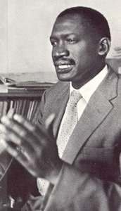 Robert Mangaliso Sobukwe: Founding President of the PAC of Azania