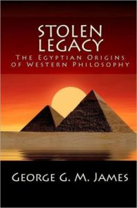 The Egyptian Origins of Western Philosophy