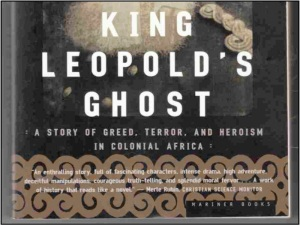 A Story Of Greed, Terror, And Heroism In Colonial Africa.
