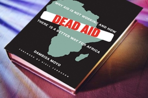 Why aid is not working and how there is a better way for Africa.