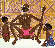 AfricanStoryteller