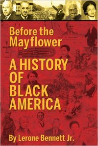 Before The Mayflower